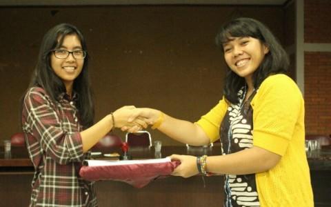 Ralista (Ketua MBUI 2014) & Acin (Ketua MBUI 2013)