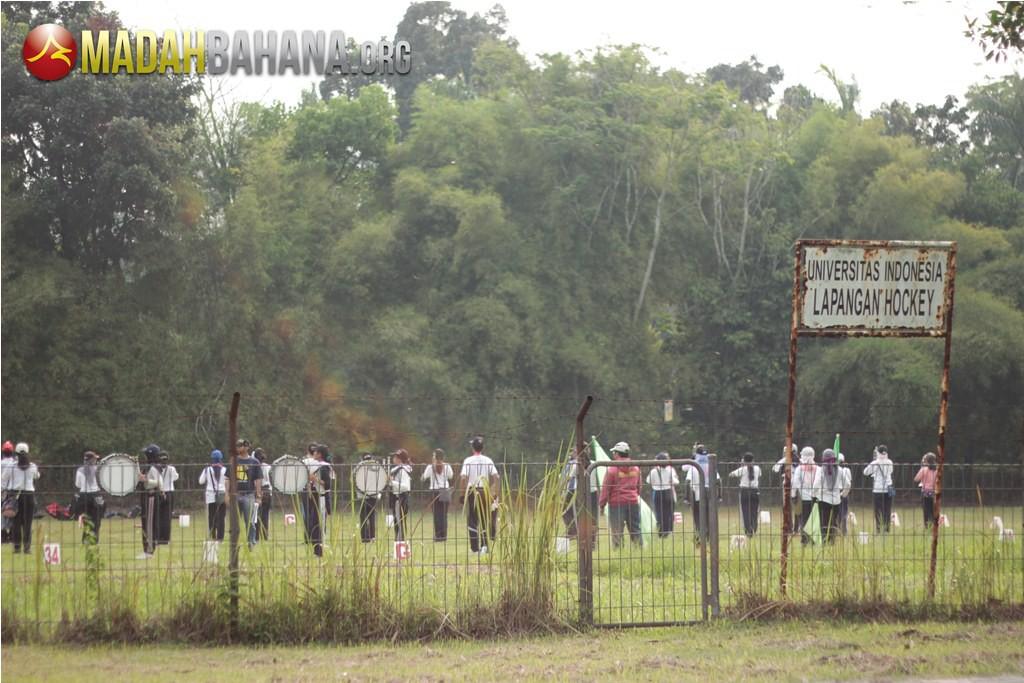 Lapangan Hoki