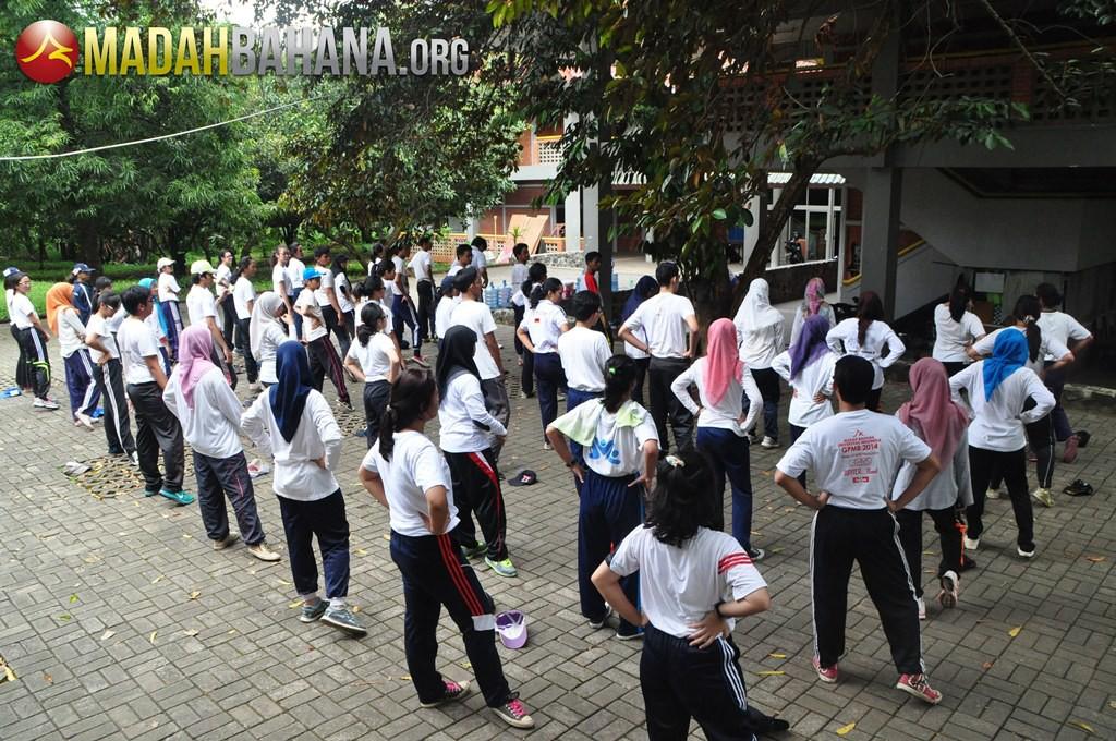 Pusat Kegiatan Mahasiswa